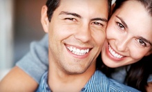 $49 for a Dental Checkup with Exam, X-rays, and Cleaning at Galen Filbrun, DDS, Inc. ($278 Value)