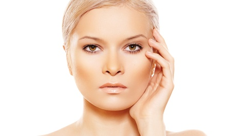 One or Three Triniti Laser Facial-Treatment Packages at SkinSpaMed (Up to 92% Off)