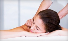 60- or 90-Minute Reiki Massage at Healing Therapy Services (Up to 59% Off) 