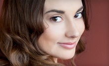 One or Three Facial Peels at The Esthetic Studio (Up to 67% Off)