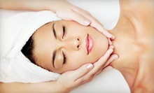 One or Three Signature Facials at SilkRoad Salon & Spa (Up to 65% Off)
