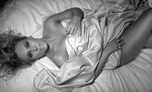 $69 for a Photo-Shoot Package with Retouched Print and Digital Images at Haskell St. Paul ($400 Value)