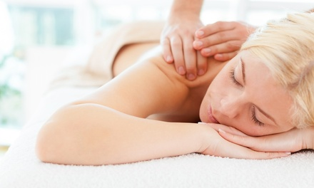 One or Two 60-Minute Massages at LaRose Muscular Therapy (Up to 47% Off)
