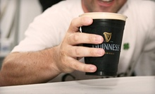 $20 for One Day at an Irish Fest with Drinks for Two at Irish American Heritage Center on July 12–14 (Up to $40 Value)