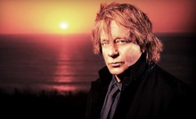 Eddie Money Concert, Bruce Springsteen Tribute, or Simon &amp; Garfunkel Tribute at Jergel's Rhythm Grille (Up to 69% Off)