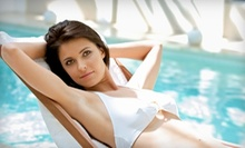 Six Laser Hair-Removal Treatments for Small, Medium, or Large Area at Laser and Cosmetic Surgery Center (Up to 89% Off)