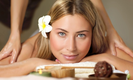 One Introductory Massage or Three One-Hour Massages in Any Modailty at A Touch of Healing Massage (Up to 52% Off)