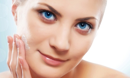 $39 for a 60-Minute Facial at Natural Glow Skin Care ($85 Off)