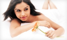 $55 for a 60-Minute Facial and Foot Scrub at NuVie Skin Care and Wellness Center ($120 Value)