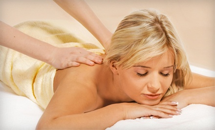 60-Minute Swedish Massage or Facial, or Both, or 60-Minute Couples Massage at Venus Esthetics (Up to 70% Off)