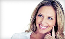 $149 for Natural Hair Restoration, Conditioning, Color Restoration, and Style at Agape Hair Growth Clinic ($375 Value)