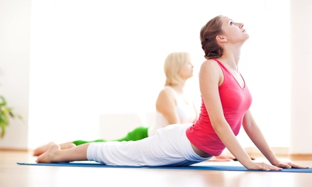 $39 for Seven Pilates Classes at Chakra Pilates at UTC / UC Studio Location ($175 Value)