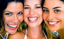 $138 for $275 Worth of Take-Home Teeth Whitening from Robert S. Warwick, DDS