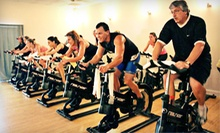 $35 for Five RealRyder Spinning Classes at Iron Lion Fitness Studio ($75 Value)