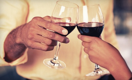 $29 for a Wine-and-Cheese Tasting for Two at The French Wine Merchant ($70 Value). Four Dates Available.