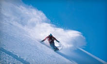 One or Two Snowboard Tune-Ups at 720 Boardshop (Up to 54% Off)