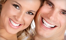 Zoom! Teeth Whitening for One or Two People at Total Dental Care of Middle Island (Up to 82% Off)