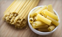 $15 for $30 Worth of Imported Italian Groceries and Wine at DeRosa Imports