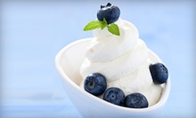 $5 for $10 Worth of Frozen Yogurt at Yogurt Shack