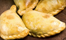 $10 for 20 Dessert Empanadas at Prince Valley Market ($20 Value) 
