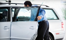 One, Three, or Five Days of Valet Uncovered Parking at Newark Airport from WallyPark (Up to 71% Off)