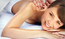 One or Two 60-Minute Massages at GoodLife Therapeutic Massage (Half Off)