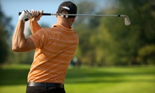 $19 for a 2013 Golf Discount Book from Player's Club Golf ($45 Value)