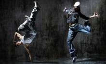 One or Three Months of Unlimited Classes at Cardio Hip Hop with Mel (Up to 68% Off)
