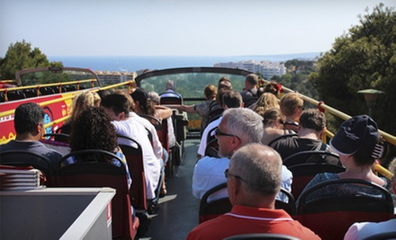 Two-Day Bus Tour for One or Two with Option for Boat Tour from CitySightSeeing Miami (Up to 57% Off)