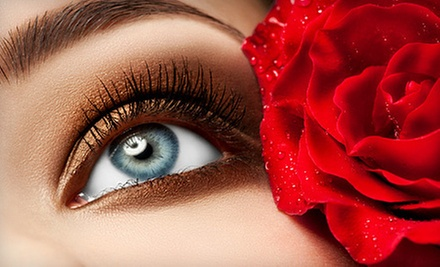 Full Set of Xtreme Eyelash Extensions with Optional Two-Week Refill at ILash Studio (Up to 61% Off)