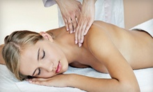 Spa Day for One or Two or One Deep-Tissue Massage at Kenyatta Bozeman Massage Therapy (Up to 58% Off)