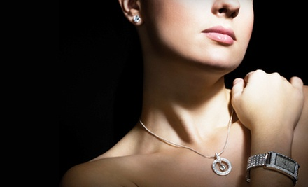 Fine Jewelry at Daniel&#x27;s Jewelers (Up to 60% Off). Two Options Available.