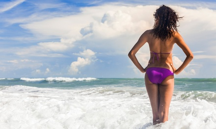 Brazilian or Bikini Wax at Aislinn Spa (Up to 48% Off). Four Options Available.