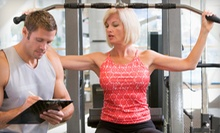 Two or Four Personal-Training Sessions at Integrated Personal Training (Up to 85% Off)