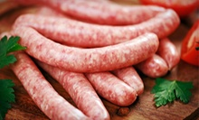Sausage-Making Class for One or Two at Westminster Hot Dog (61% Off)