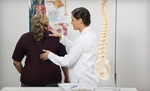 Chiropractic Exam Package with Massage and Optional Spinal Adjustments at Fidel Chiropractic Center (Up to 82% Off)