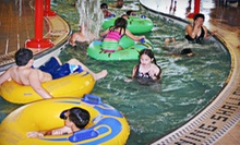 Day Pass for Two Adults and Two or Four Kids at Silliman Activity and Family Aquatic Center (Up to 55% Off)