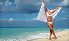 $99 for Three Hair-Removal Treatments at LaserWorks Laser Center (Up to $480 Value)