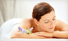 Two- or Three-Hour Spa Package for One or Couples Retreat Spa Package at The Mona Lisa Day Spa (Up to 51% Off)
