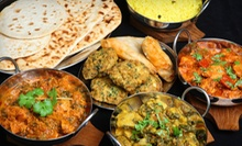 $15 for $30 Worth of Indian Food at India Clay Oven & Grill