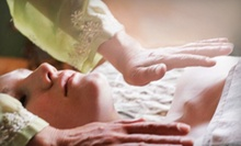 One or Three 60-Minute Bodywork Massages at Movement and Spirit (Up to 74% Off)