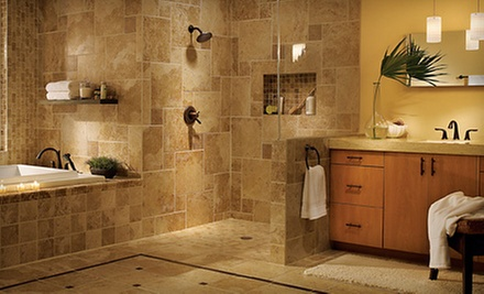 Kitchen and Bath Fixtures from Mid-City Supply Co. Inc. (Up to 61% Off). Three Locations Available