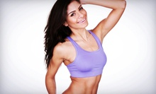 5 or 10 Matrix Workouts at Don-A-Matrix Training (Up to 80% Off)