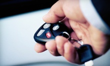 $145 for Keyless Remote Car Starter with Installation at Midwest Auto Customs ($359 Value)