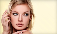 $29 for One Microdermabrasion Facial at Esthetique Facial Spa ($60 Value)