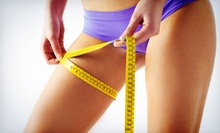 One or Three Fit Infrared Body Wraps at Glimmer and Glow (Up to 61% Off)