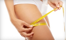 Three or Six Lipolaser Body-Contouring Treatments at Paradise Wellness MedSpa (Up to 72% Off)