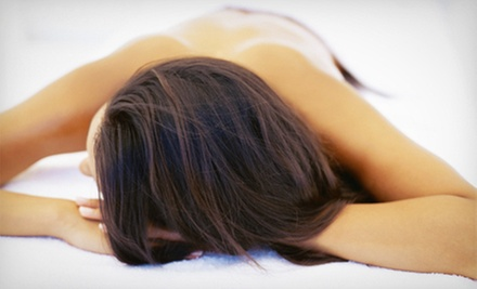 $29.99 for One 60-Minute Swedish Massage at Advanced Holistic Health ($60 Value)