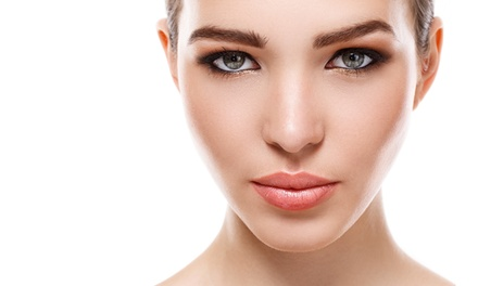 One or Three Microdermabrasion Treatments at 5th Avenue Salon (Up to 61% Off)
