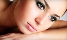 Eyebrow Shaping with Optional Tinting at The Perfect Eyebrow & Makeup Center (56% Off)